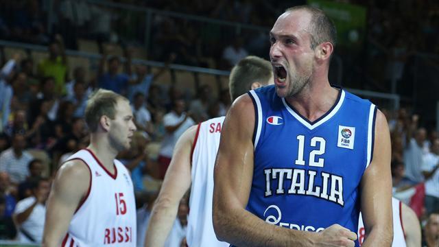 Olimpia Milano: a sorpresa arriva anche Cusin