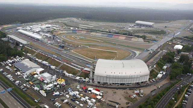 F1: le titre pour Rosberg, la course pour Hamilton