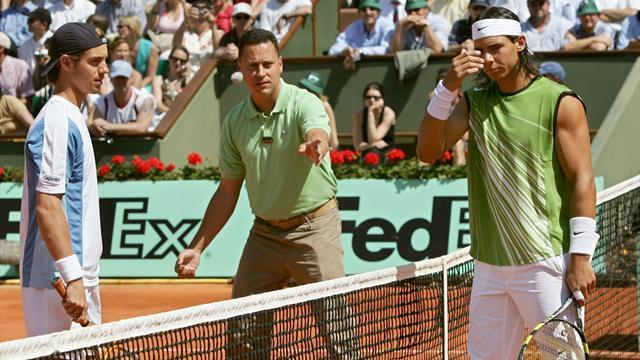 Rivalité historique et phénomène : les 3 raisons de regarder Nadal-Gasquet