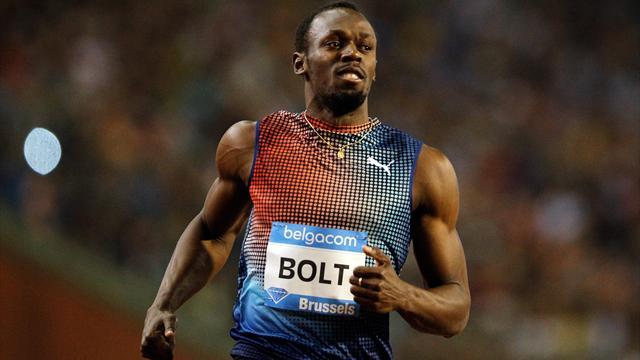 Bolt avec classe, Lavillenie et Fraser-Pryce au top