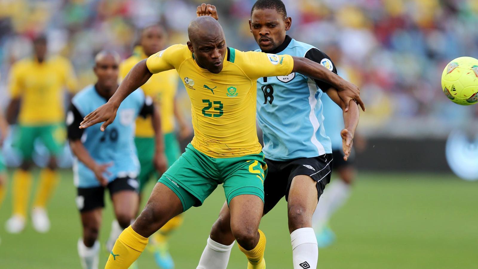 Mondial 2014 zone afrique l 39 afrique du sud et la - Qualification coupe de monde afrique ...