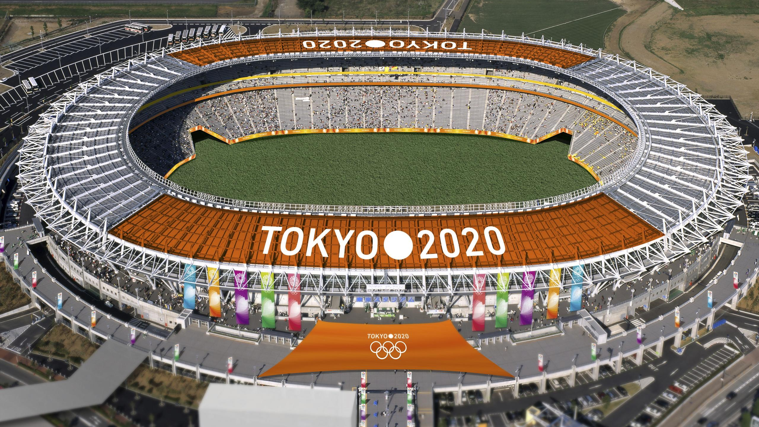 New sports for Tokyo Games to be decided in 2016 - Olympic Games ...
