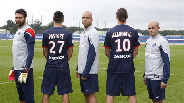 """PSG : Le """"Camp des Loges"""" n'est plus"""