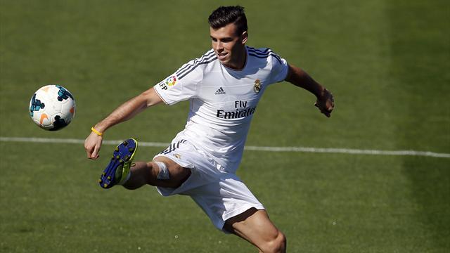 Bale to make Real Madrid debut
