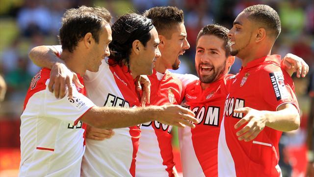 Ligue des Champions : Monaco peut-il le faire ? thumbnail