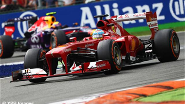singapour un grand prix crucial pour ferrari et alonso grand prix de singapour 2013 formule. Black Bedroom Furniture Sets. Home Design Ideas