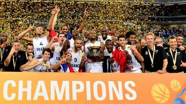 C'est officiel, la France veut l'Euro 2015