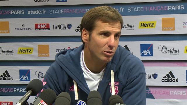 Quesada regrette le contexte du match contre Montpellier