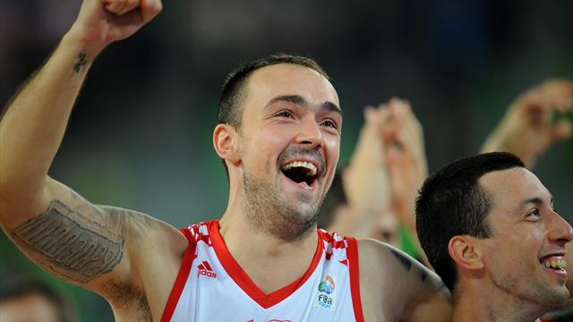 Damir Markota Bamberg'e transfer oldu