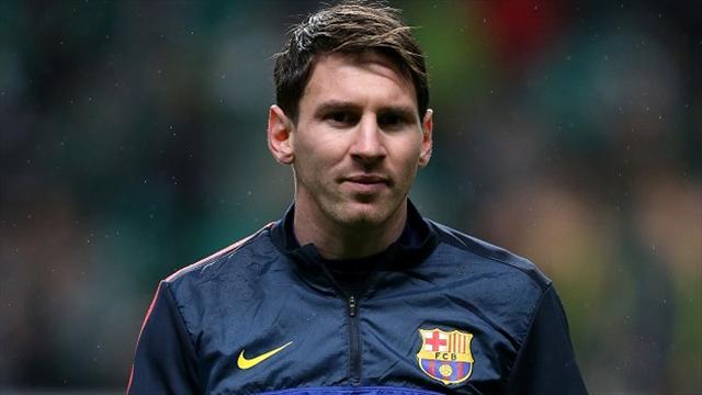 Zubizarreta: We'll live without Messi - Liga 2013-2014 - Football ...