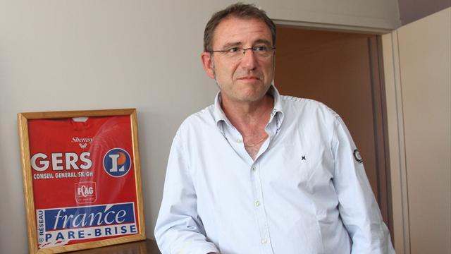 """Courbebaisse: """"Je n'en veux pas à Perpignan pour Patat"""""""