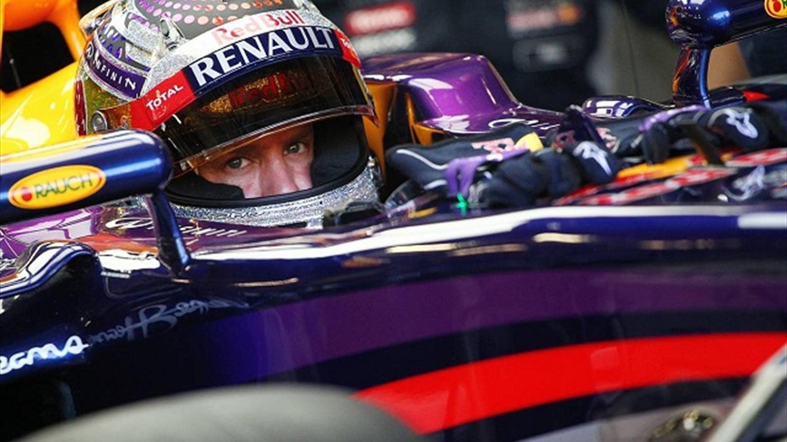 La vitesse de red bull en chiffres saison 2013 formule 1 eurosport - Formule vitesse de coupe ...