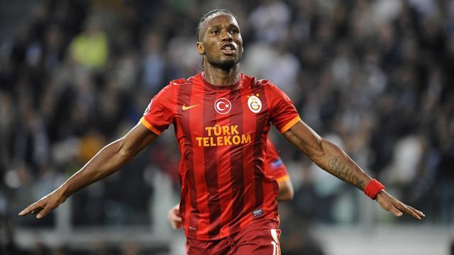 Süper Lig'de 2013 yılının en iyi kadrosu