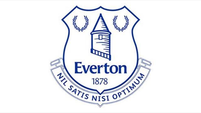 Everton Unveil Fan-selected Crest