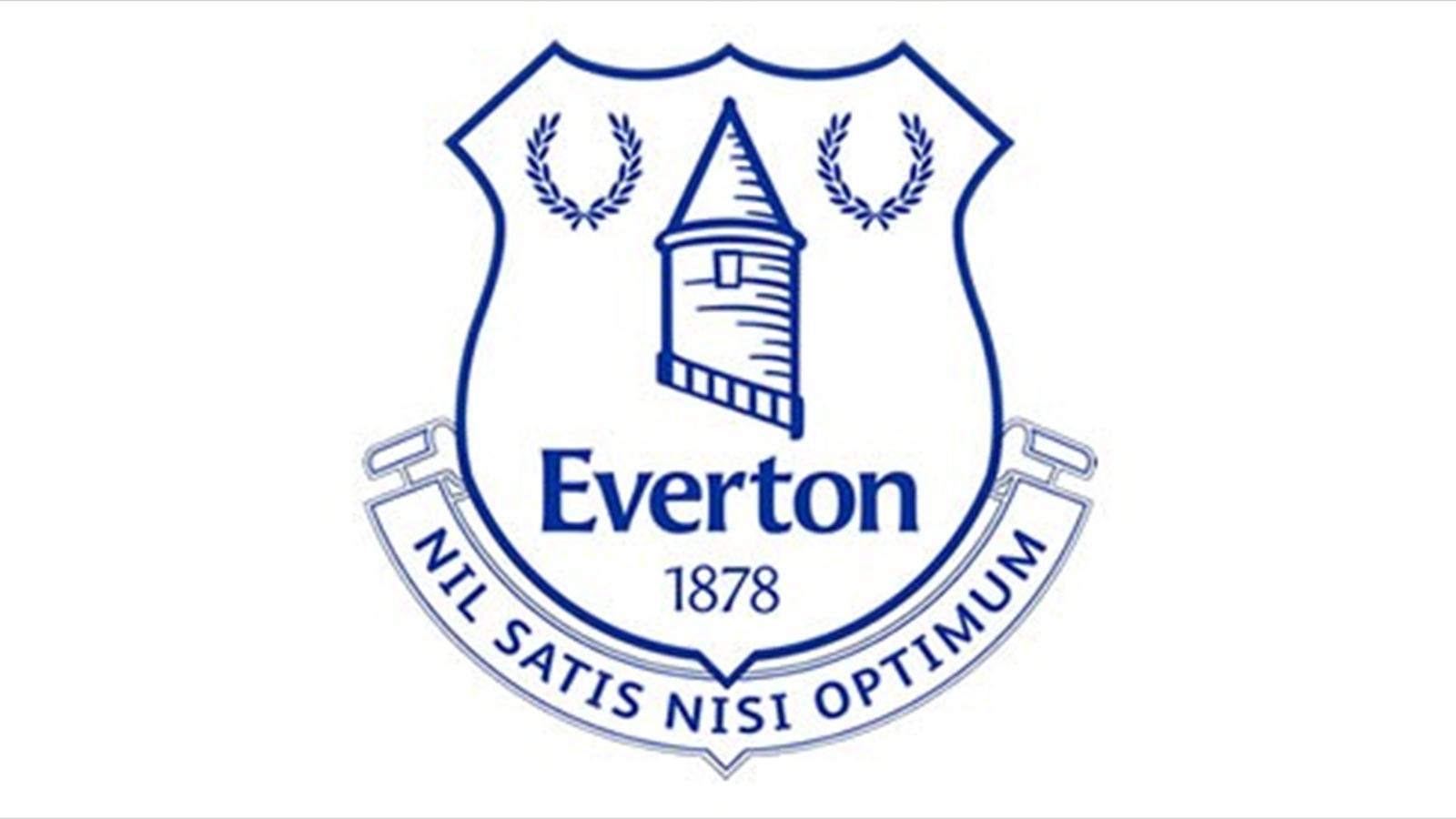 Everton unveil fan-selected crest - Premier League 2012-2013 ...