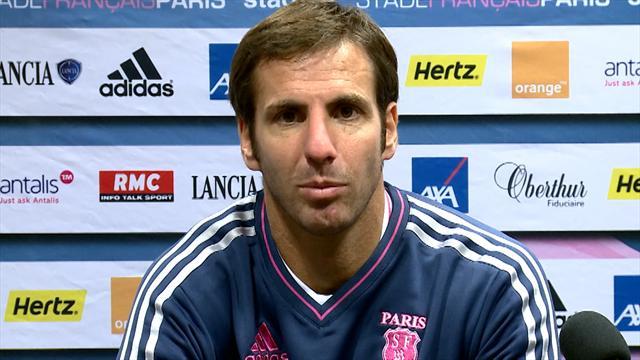 """Quesada : """"Un peu peur de jouer Toulouse"""""""