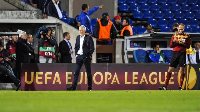 En 6 déclas, Gillot dégomme la Ligue Europa