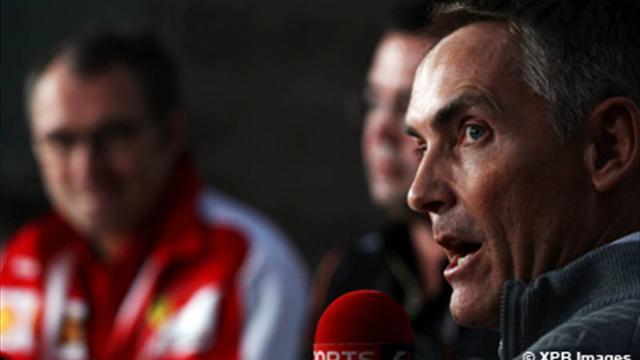 """McLaren annonce des recrutements qui feront """"les gros titres"""""""