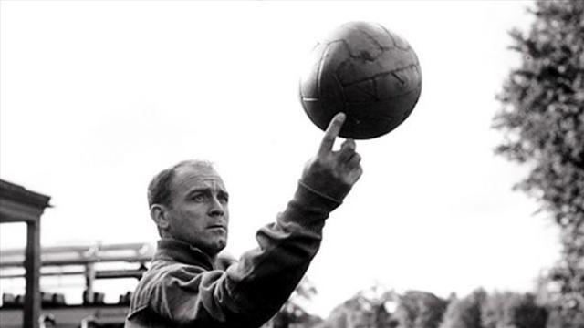 Blog Vintage: El rapto de Di Stéfano arruinó la Pequeña Copa del Mundo