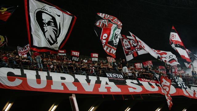 Pioli, tutti i suoi esordi: dal Parma al Milan