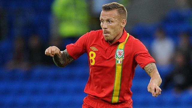 Bellamy retires from international football