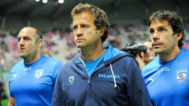 """Galthié: """"Trévise, le meilleur du rugby italien"""""""