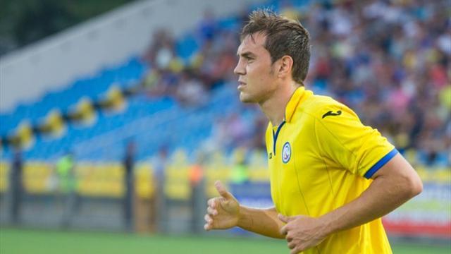 «Тосно» уступил «Ростову» в первом стыковом матче за место в Премьер-лиге