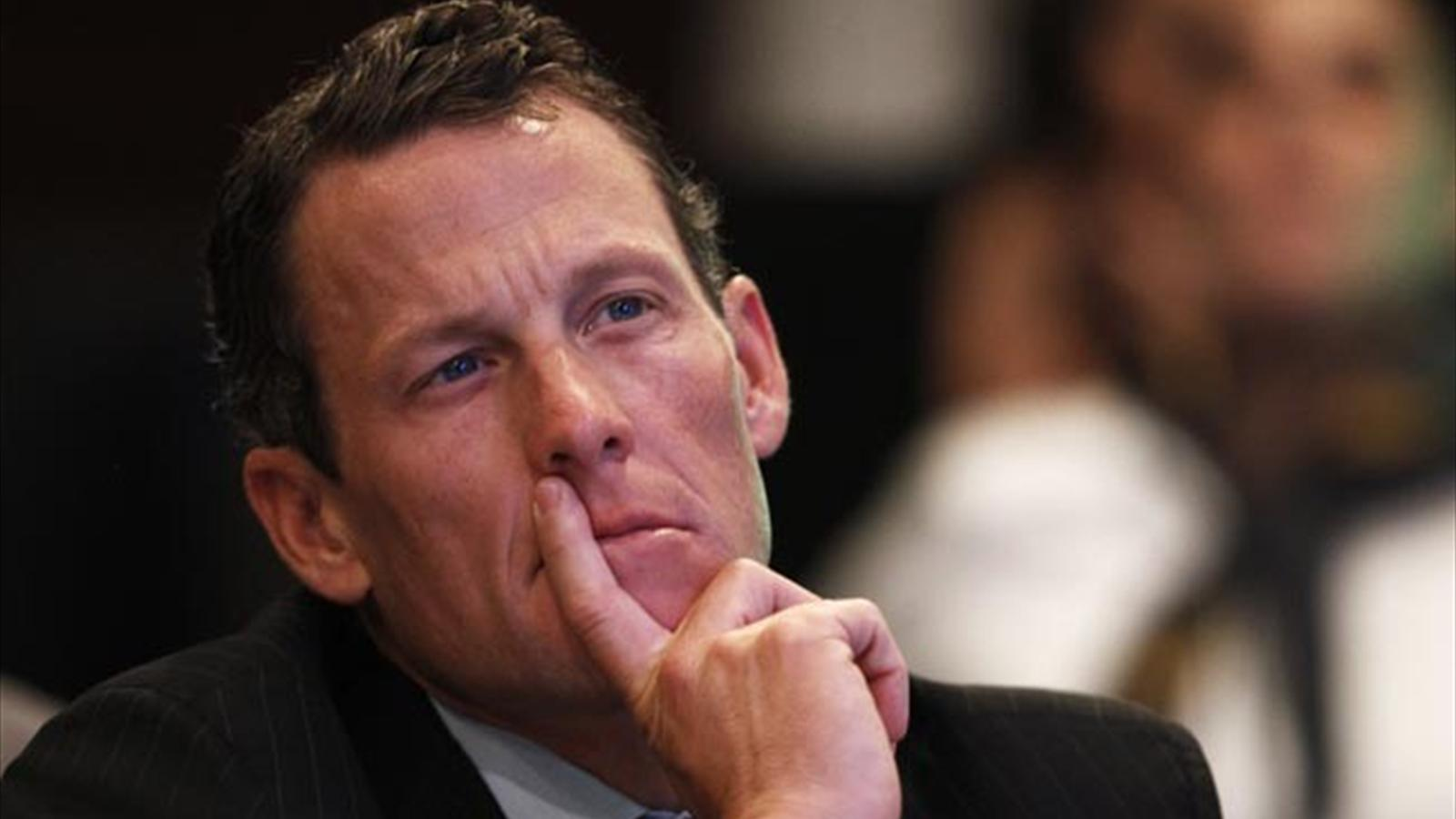 lance armstrong s doping and lying Former cyclist lance armstrong has agreed to pay the united states $5 including lying under oath about his ped use in a 2005 the us anti-doping.