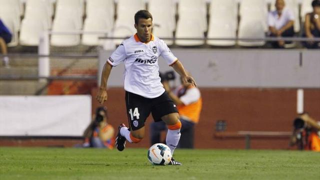 Juan Bernat (Valencia)