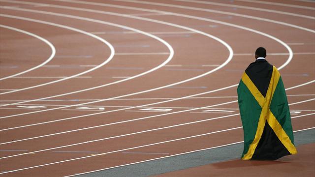 Jamaica PM invites WADA for 'special visit' as IAAF denies problem