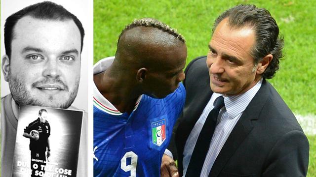Les 5 actes de Prandelli qui ont réconcilié l'Italie et ses footballeurs