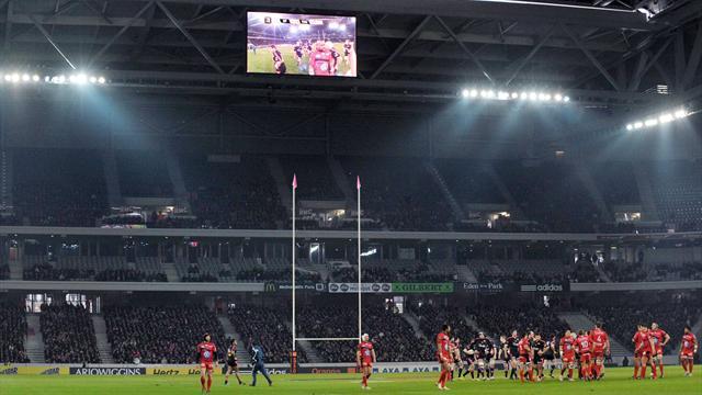 Lille, terre d'accueil des demi-finales du Top 14