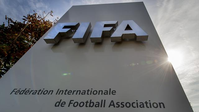 La FIFA ne modifie pas les têtes de série pour les beaux yeux de la France