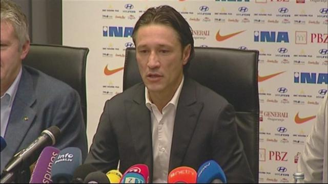 Kovac calls up uncapped Males for Iceland play-off