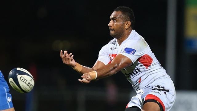 Sukanaveita libère Lyon, Dax s'enfonce