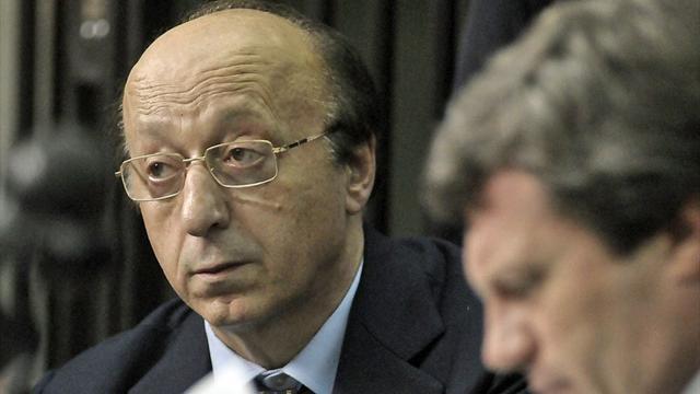 Calciopoli, la Cassazione respinge il ricorso di Moggi sui risarcimenti
