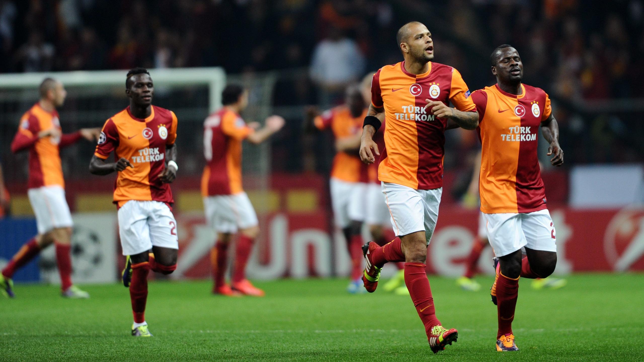 Galatasaray Kayserispor Ma U00e7 U0131 Canl U0131 Izle Lig TV GS Kayseri
