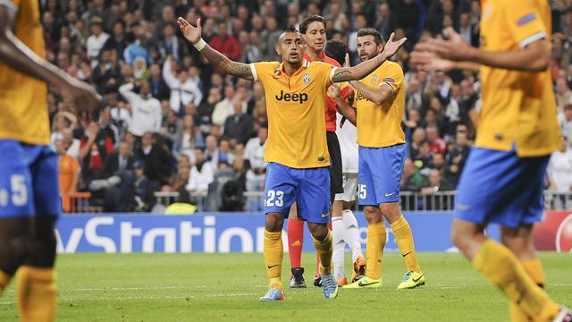 Real Madrid Juventus maçı kaç kaç bitti?