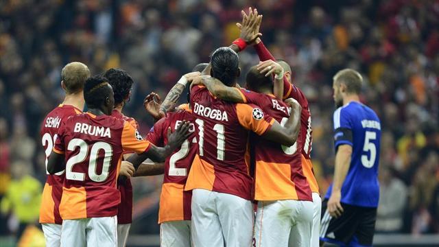 Galatasaray Kayserispor maçı canlı radyo dinle (Kayseri GS maçı)