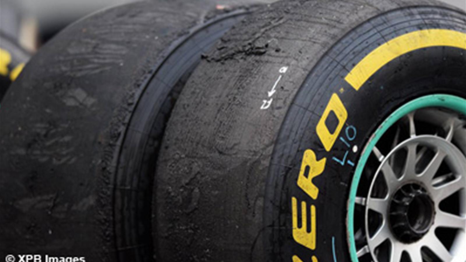 pirelli menace de ne pas fournir de pneus pour 2014 saison 2014 formule 1 eurosport. Black Bedroom Furniture Sets. Home Design Ideas