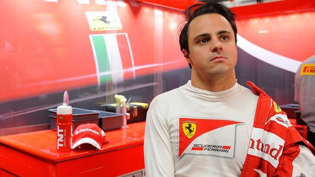 Williams recrute Massa et confirme Bottas
