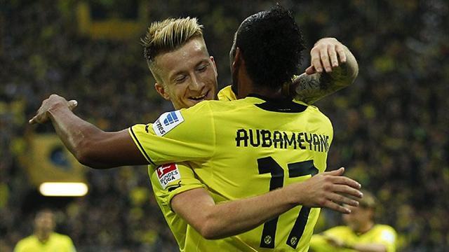 Borussia Dortmund Stuttgart canlı izle maçı izle
