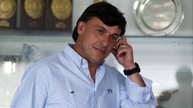 Argentina make five changes for closer against Australia