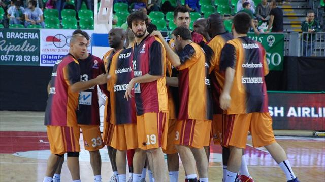 Galatasaray Bayern Münih basket maçı canlı izle Ntv spor (GS B. Münih basket maçı izle)
