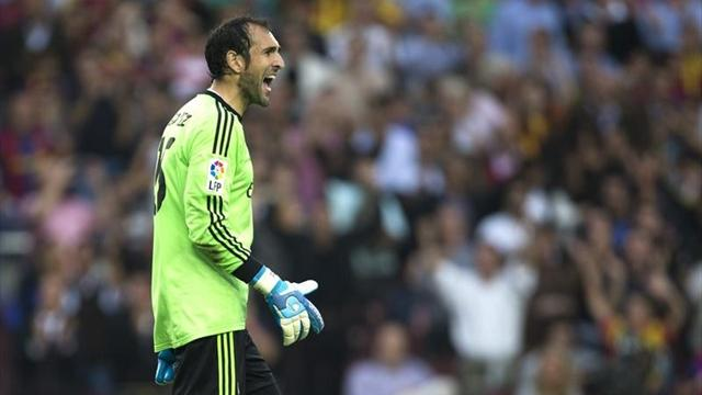 Diego López (Real Madrid)