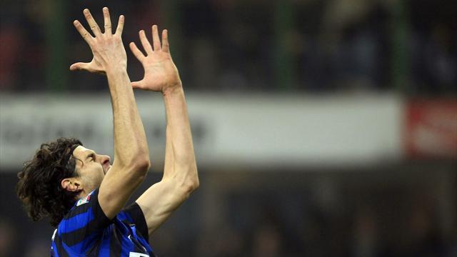 Inter Milan's Andrea Ranocchia (Reuters)