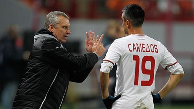 Первый тренер в Европе и второй в мире. Кучук как начало новой эпохи