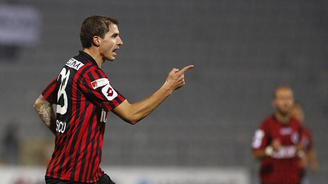 Stancu a reușit golul victoriei în ultimul meci din Turcia! Românul, pe podium în topul marcatorilor