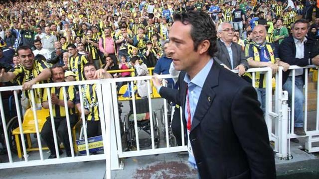 Fenerbahçe'de başkanlığa en büyük aday