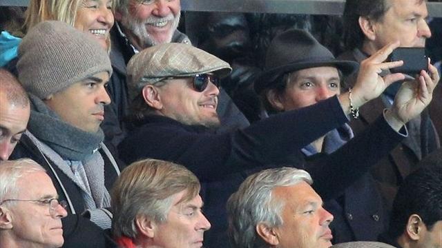 DiCaprio estrenará en Cannes un documental sobre la Fórmula E